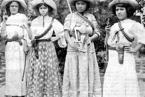 De la Revolución Mexicana