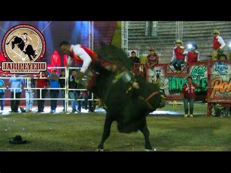 DE LAS MEJORES GANADERIAS DE MEXICO!! Rancho El Canelo En ...