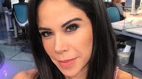 De lo que se perdió Zague, Paola Rojas posa en bikini por ...
