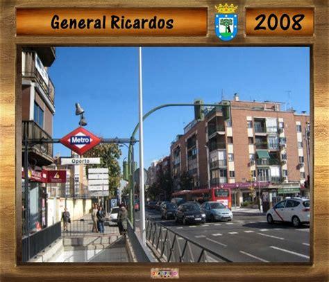 De Madrid al cielo, y en el cielo, un agujerito para verlo ...