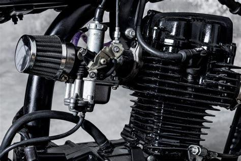 De Palma Cycles Five – De Palma Cycles   Cafe racer ...