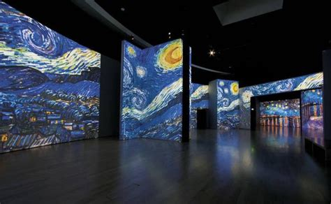 De paseo por un Van Gogh | Las Provincias
