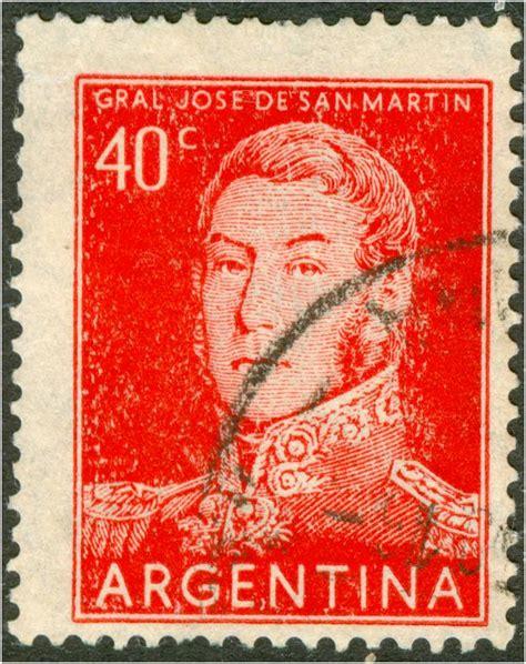 De postwaardenproductie in Argentina / Stamp production in ...