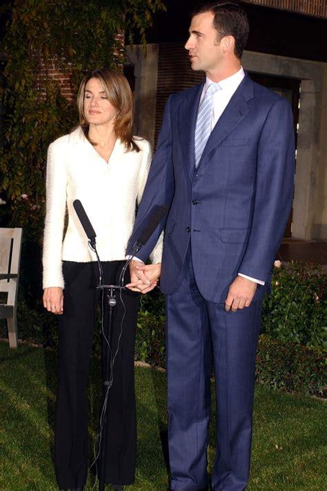 De Princesa a Reina: 10 años de Letizia en la Casa Real ...
