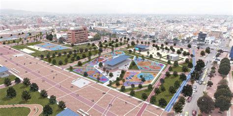 De qué se trata la renovación del Parque Tercer Milenio en ...