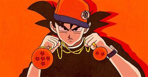 De RZA a Nekfeu, la infuencia de  Dragon Ball  en el mundo ...