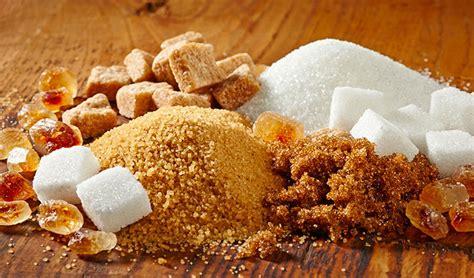 ¿De verdad el azúcar moreno es mucho más sano que el ...