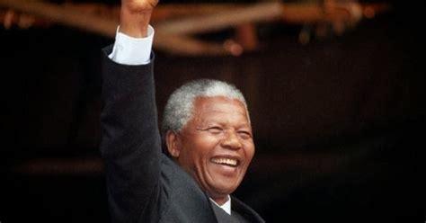 De vez en cuando: La enseñanza que me dejó Nelson Mandela