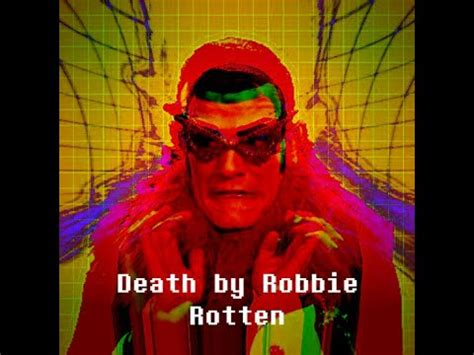 Death by Robbie Rotten  2020 Remaster   Ft. Thi    YouTube