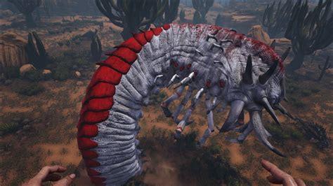 Deathworm   Official ARK: Survival Evolved Wiki