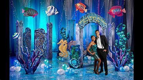 Debajo de las decoraciones del mar   YouTube
