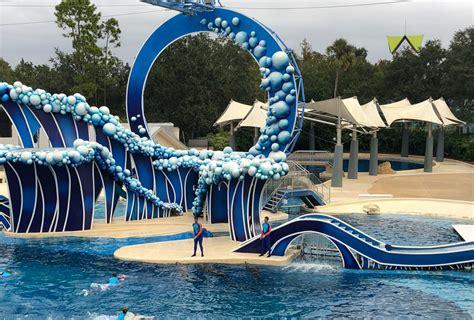 Debes visitar estos parques temáticos en Orlando ...