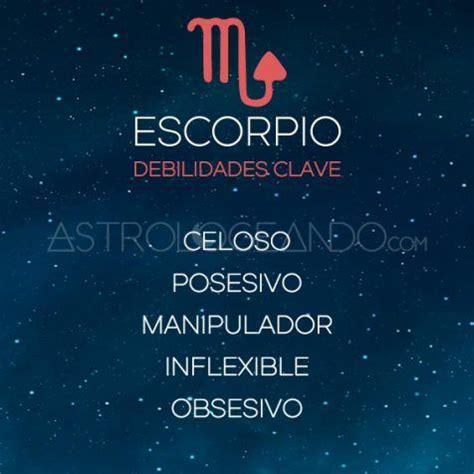 Debilidades clave de cada signo | horóscopos | Signos del ...