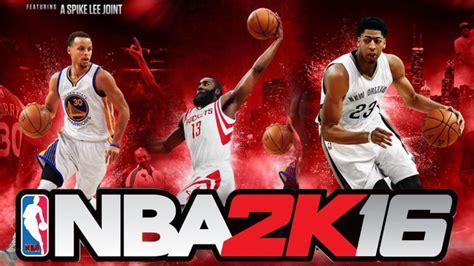Débloquer LeBron James   Astuces et guides NBA 2K16 ...
