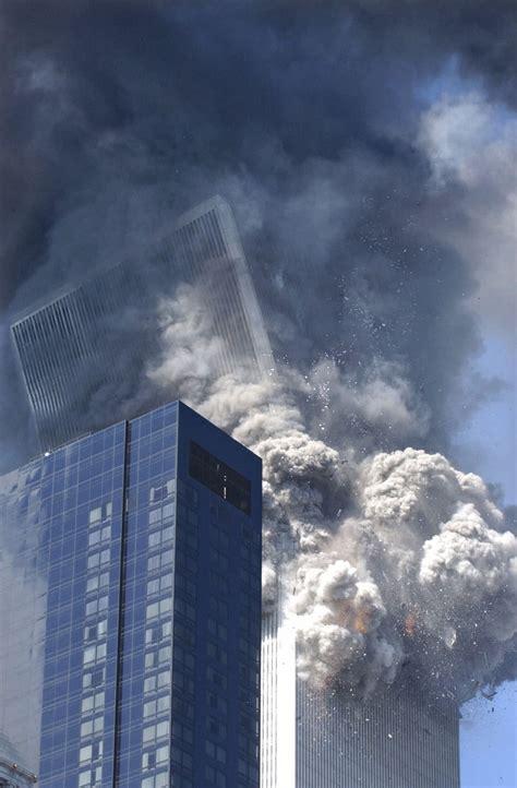 Decade after 9/11 World Trade Center attacks, skyscraper ...