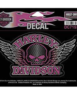 Decals – Biker Girl Bling Women s Motorcycle Gear, Apparel ...