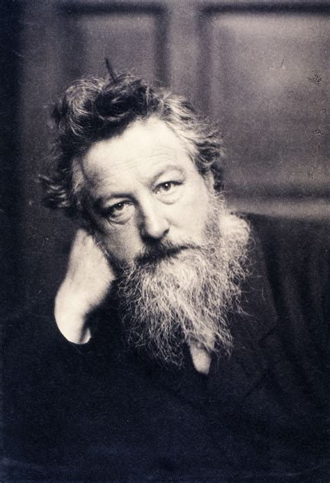 Decant blog: Why William Morris is still relevant today.