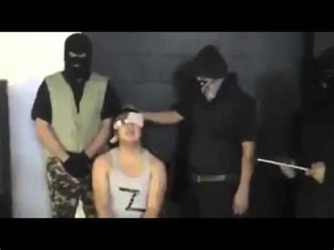 Decapitacion de narco   YouTube