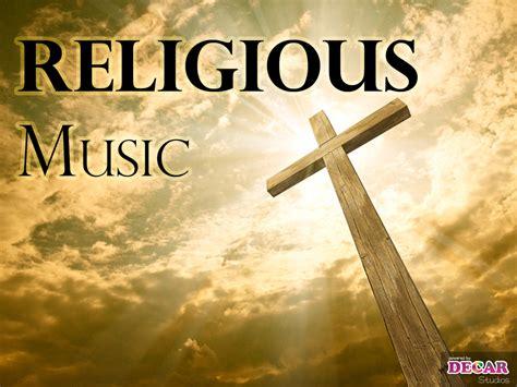 Decar Studios: Religious Music app is ready