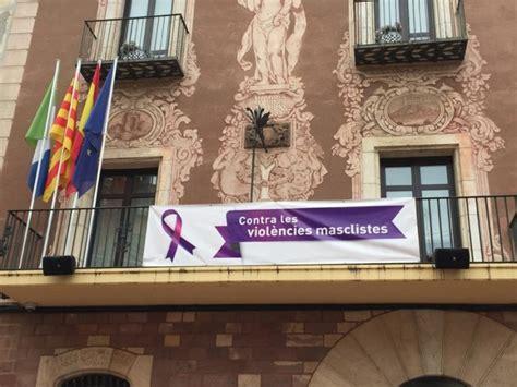 Declaració institucional per rebutjar la supressió dels ...
