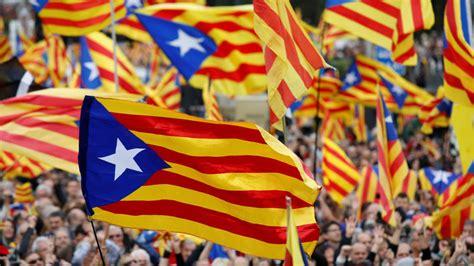 Declaración de la independencia de Cataluña   CUPA