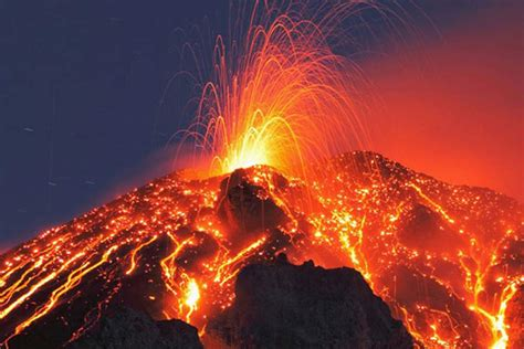 Declaran estado de emergencia en Vanuatu por erupción del ...