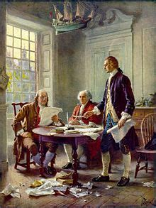 Declaration of Independence  July 4 1776  | Industrial ...