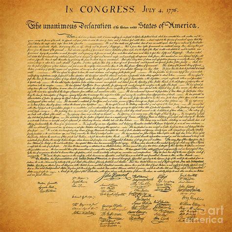 Declaration Of Independence Wallpaper   WallpaperSafari