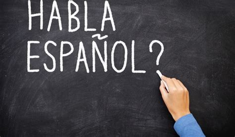 Decline in Spanish Speakers at Home | LATINA