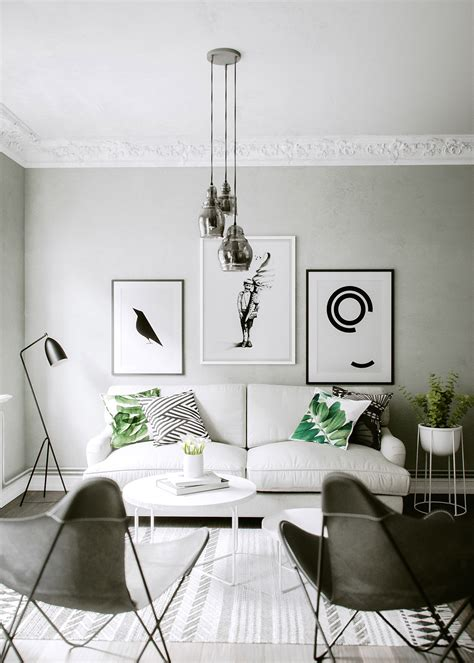 [Deco] En verde y gris – Virlova Style