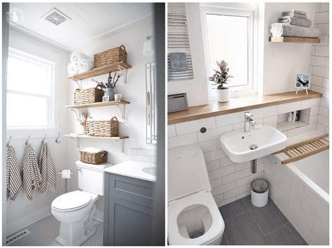 Deco / Tips de decoración para un baño pequeño   Cosas Molonas
