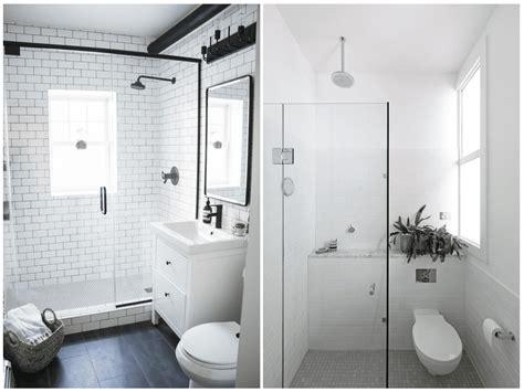 Deco / Tips de decoración para un baño pequeño | Cosas ...