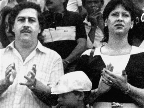 Decomisan bienes al Popeye y a esposa de Pablo Escobar ...