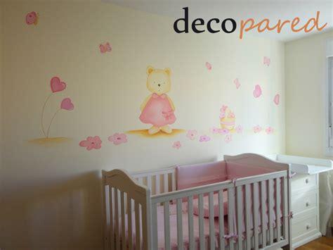 decopared: Murales para bebes