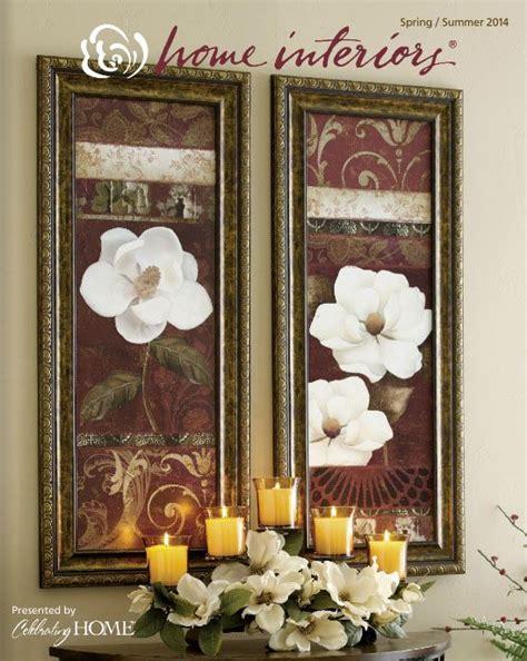 Decor home interiors catalog   Home interiors, gifts, Home ...