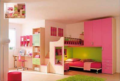 Decora el hogar: Cuartos Color Rosa Para Adolescentes