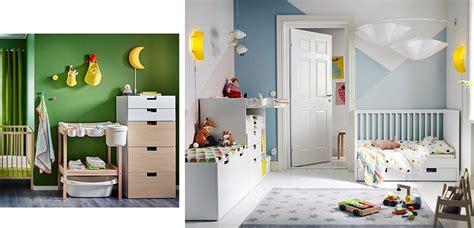 Decora la habitación de tu bebé en Ikea