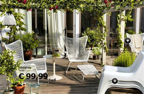 Decora tu jardín con Ikea   Decoración de interiores ...
