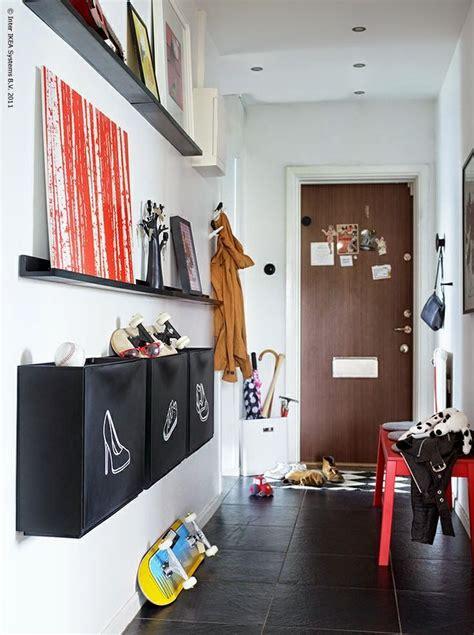 Decora tu recibidor con Ikea Trones | RECIBIDORES Y ...