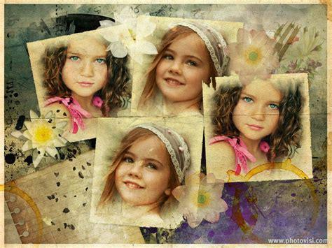 Decora tus fotos con collages gratis | Collage para fotos ...
