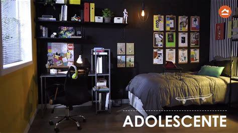 Decora una habitación para niño y adolescente   YouTube