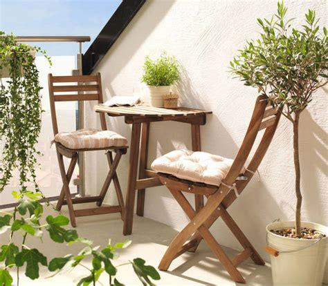 Decora una terraza, un jardín o un pequeño balcón con ...