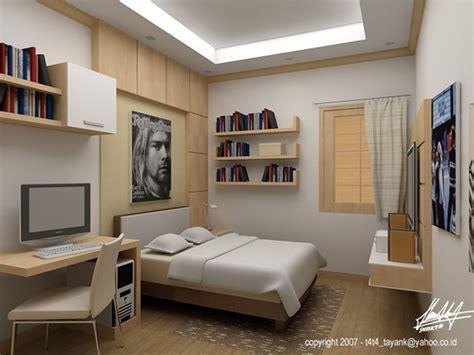 decora y disena: Dormitorios Juveniles Minimalistas: Ideas