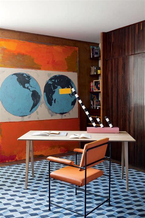 Decoração de inspiração modernista   Casa Vogue | Ambientes