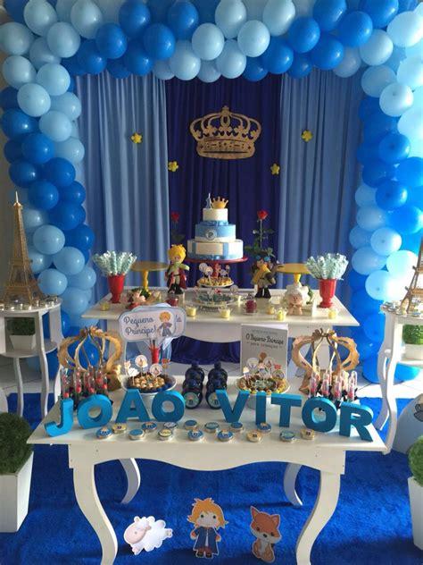 Decoração Pequeno Príncipe | Decoraciones Fiestas de ...