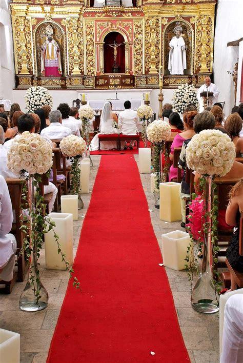 decoracion altar de iglesia para matrimonio   Buscar con ...