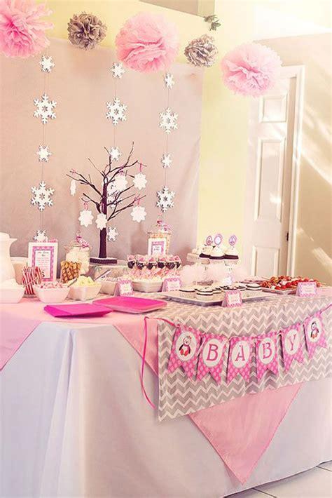 Decoración Baby Shower. 57 fotos e ideas para la fiesta ...