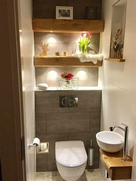 Decoración baño social | Cuartos de baños pequeños, Diseño ...