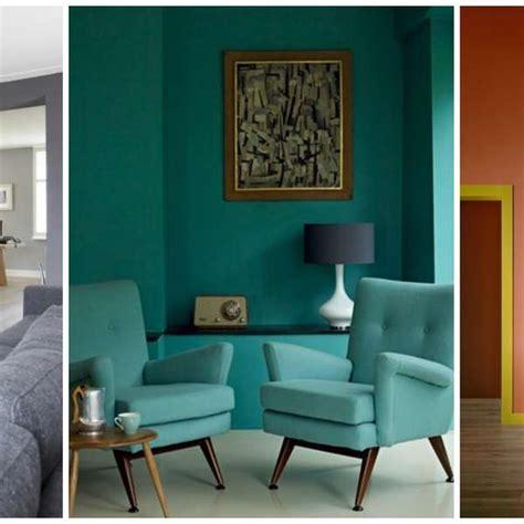 Decoración: colores para pintar paredes o muros de ...