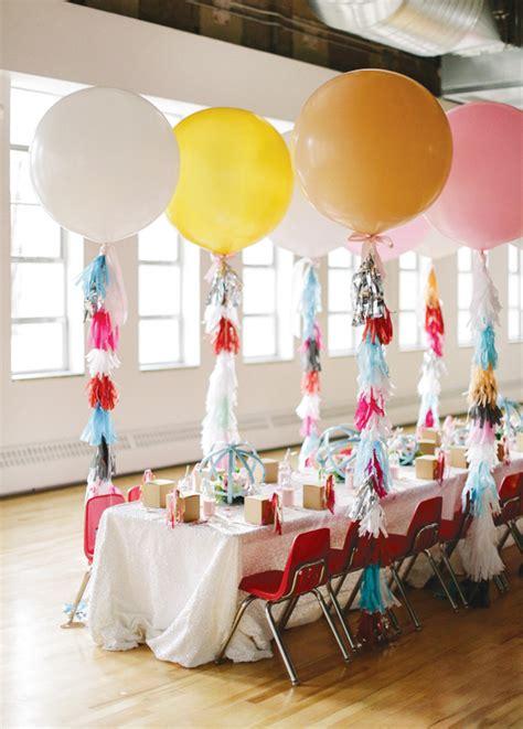 Decoración con Globos +57 Ideas increibles para fiestas y ...